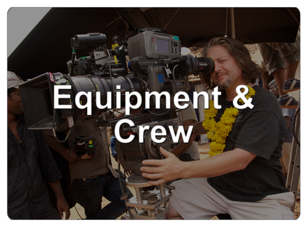 Equipment & Crew