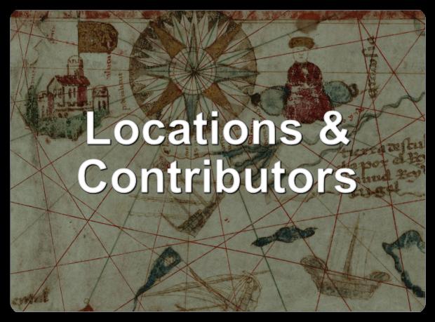 Locations & Contributors