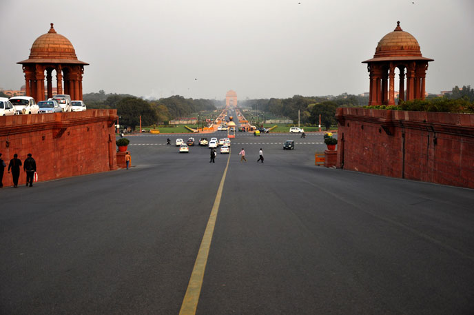 Film and TV Locations in India