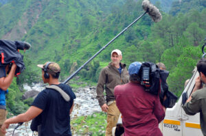 Film & TV shoot permits in India